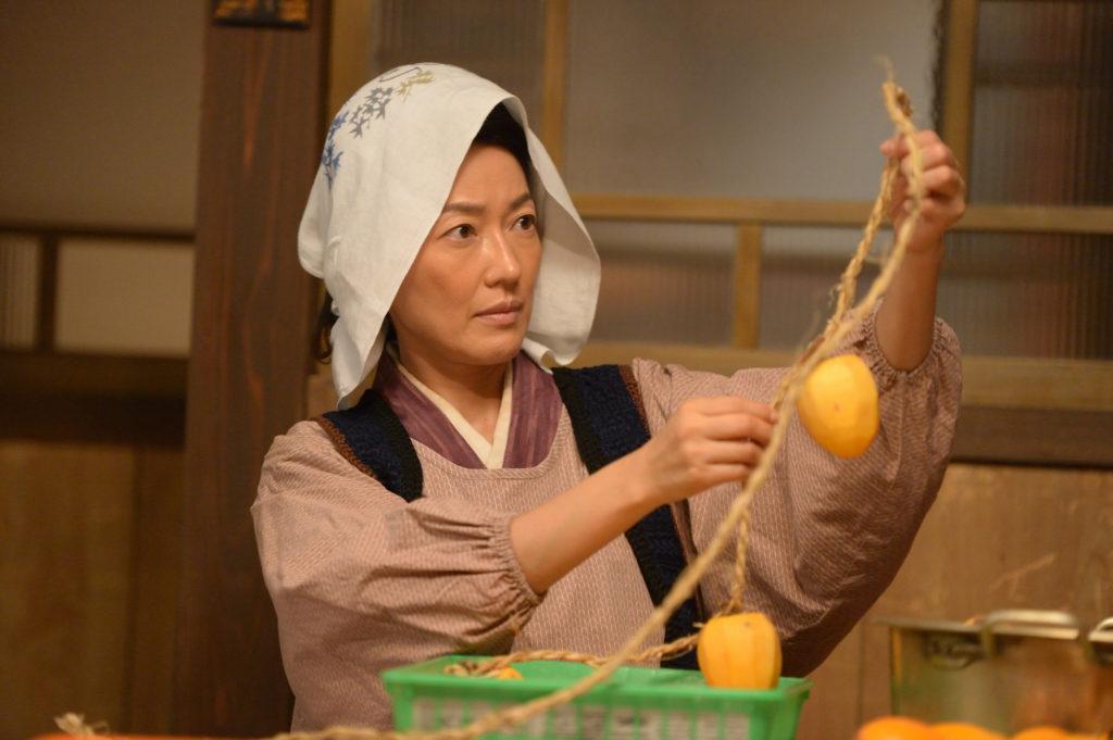 羽田美智子、女優業は「いつでもターニングポイント」【インタビュー】画像33618