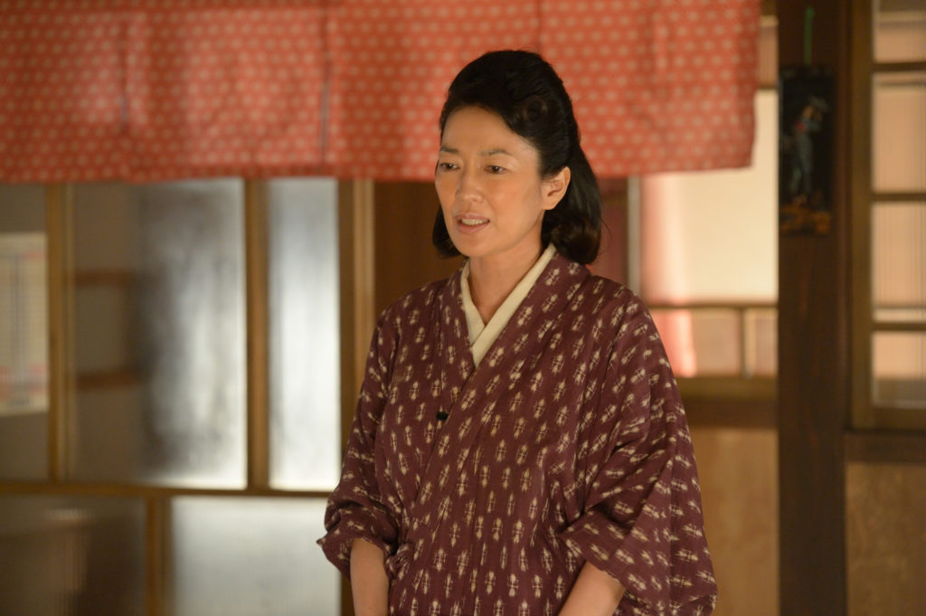 羽田美智子、女優業は「いつでもターニングポイント」【インタビュー】画像33619
