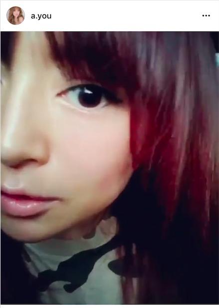 浜崎あゆみ、髪の毛大胆イメチェン姿公開で「可愛い過ぎて一生見てまう」「いい香りしそう」の声サムネイル画像