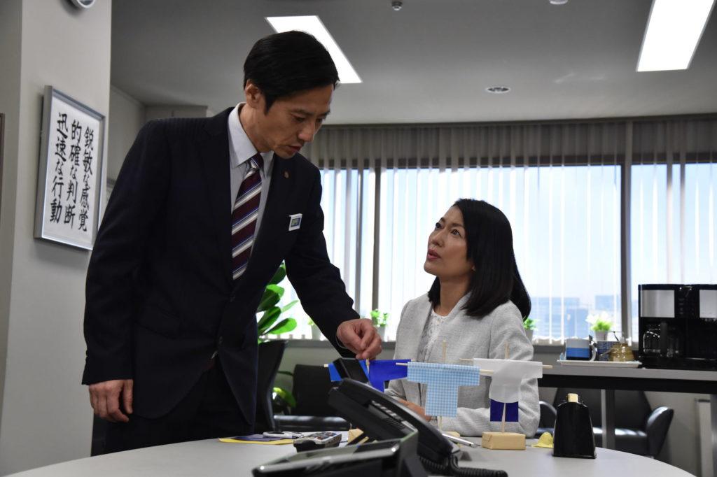 羽田美智子、女優業は「いつでもターニングポイント」【インタビュー】画像33622