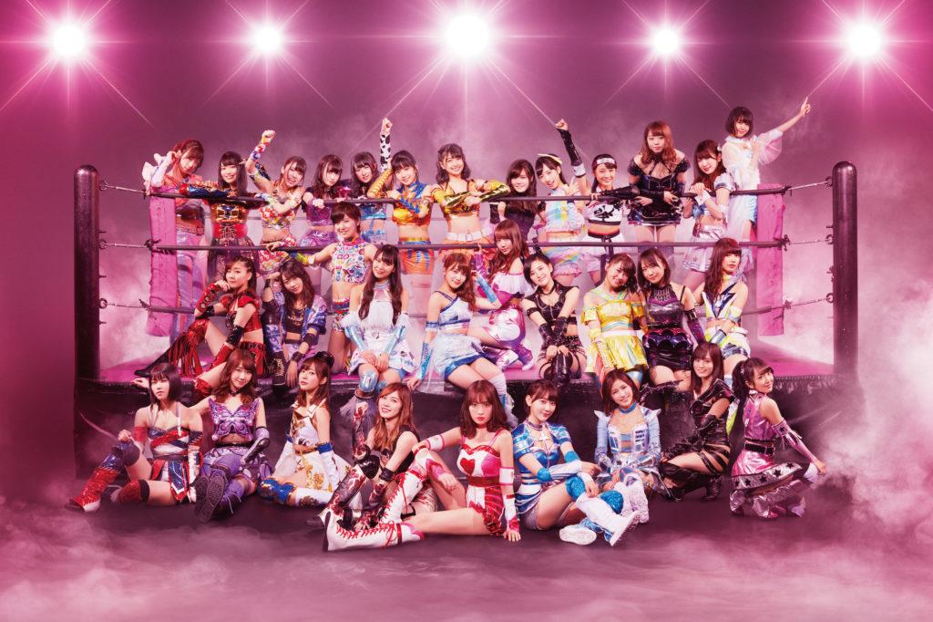 AKB48メンバーが明かす総選挙立候補の裏話に、メンバーも驚き「怖い!」サムネイル画像