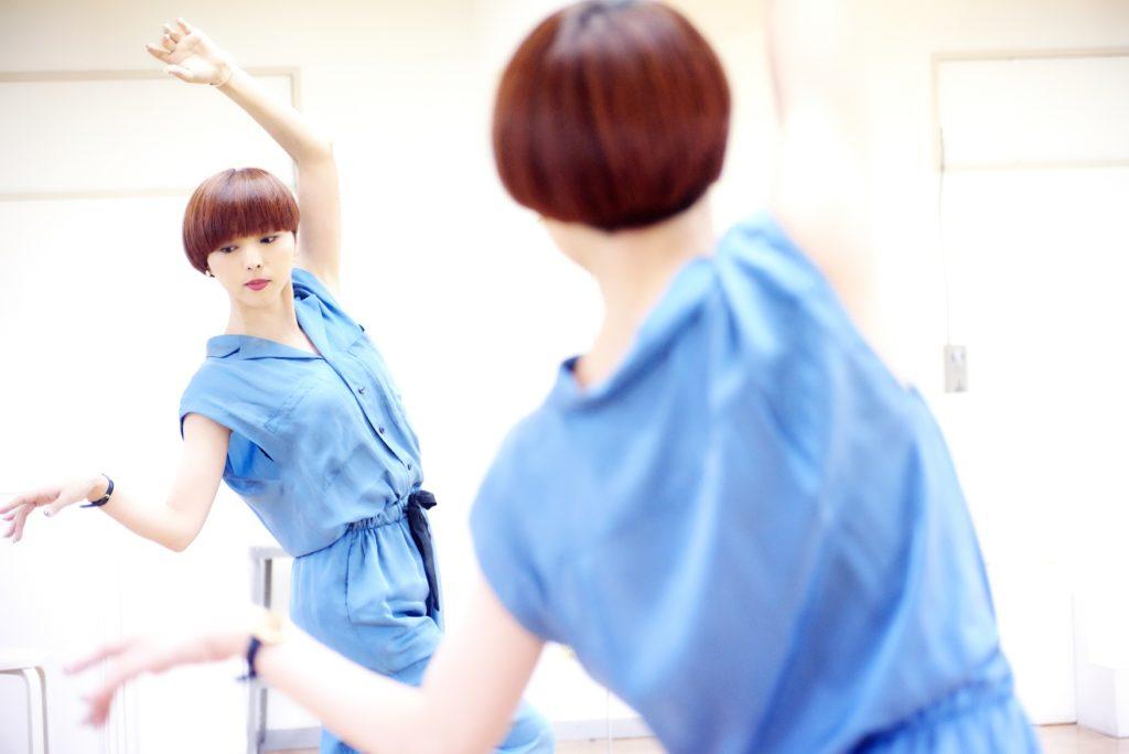 """""""恋ダンス""""も担当した振付師・MIKIKOがPerfumeの振り付けのこだわりに「尊敬」の声サムネイル画像"""