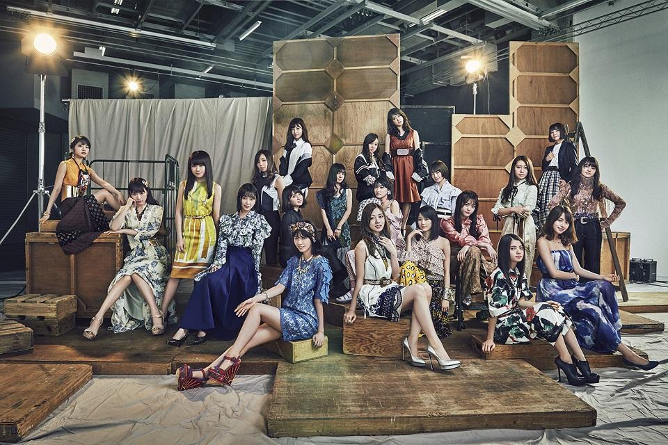 乃木坂46白石麻衣、今後の芸能活動について言及。「ずっとこのお仕事…」サムネイル画像