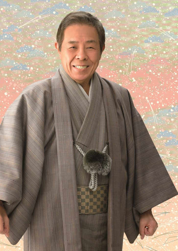 キタサンブラックは「事務所の稼ぎ頭」。北島三郎がレース前に行う驚きのルーティンを娘婿・北山たけしが明かすサムネイル画像