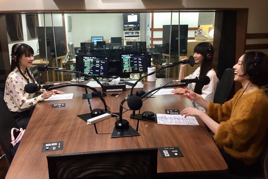 Perfume、ラジオ生放送でドッキリ! 「FLASH」がドジャースの前田健太投手今シーズンの登場曲に決定!サムネイル画像