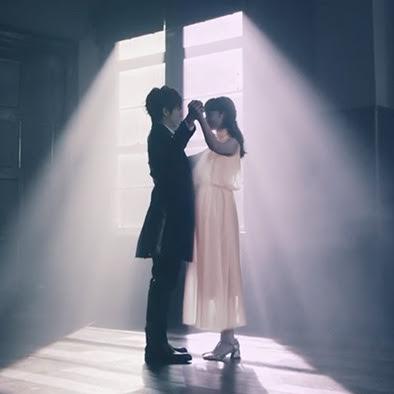 """小松菜奈とAAA・西島隆弘が初共演した話題の""""きゅん接近""""ムービーが完結。ネットでは「惚れ惚れするわー」の声。サムネイル画像"""
