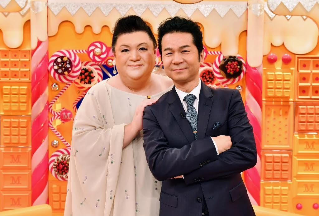 ドリカム中村正人が吉田美和との驚きの関係明かす。「僕はアンチ吉田美和」サムネイル画像
