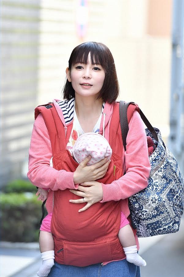 """中川翔子「旦那と子どもが出来た〜!!」と喜びのコメントも。波瑠主演ドラマに""""怖い主婦""""役で出演サムネイル画像"""