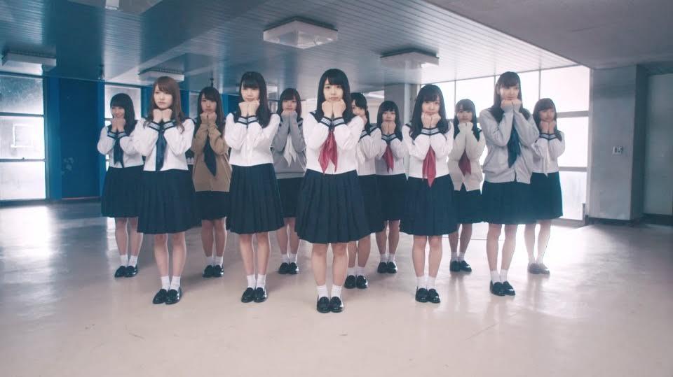 けやき坂46: 欅坂46、4thシングルカップリング曲のけやき坂46『僕たちは