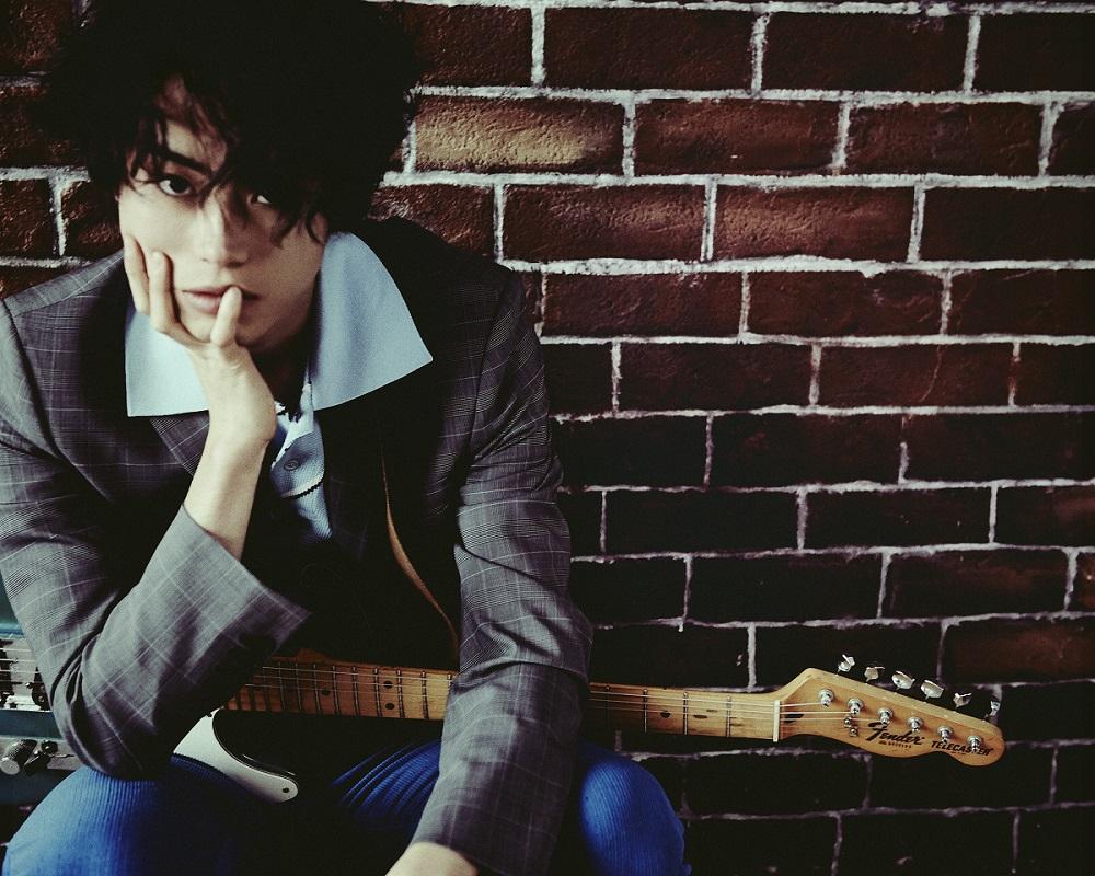 菅田将暉、男のまっすぐなラブソング歌う。デビューシングルのカップリング「ばかになっちゃったかな」の歌詞を先行公開サムネイル画像