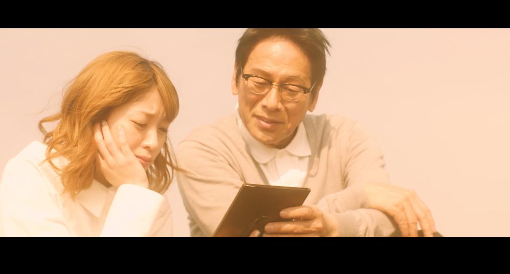 """大杉漣とすぅが魅せる""""親娘の絆""""に涙!SILENT SIRENの新曲「AKANE」 MVが解禁!!"""