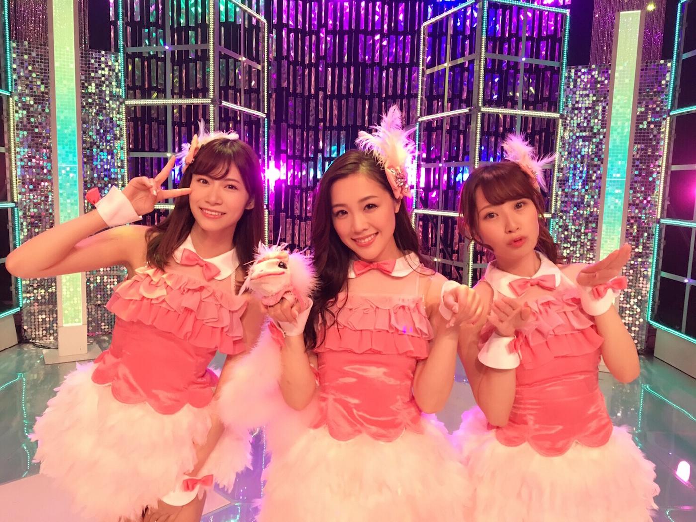 SKE48 石田安奈、SKE48として最後のテレビ出演にダブル・サプライズ!「自分の誕生日忘れていて」サムネイル画像