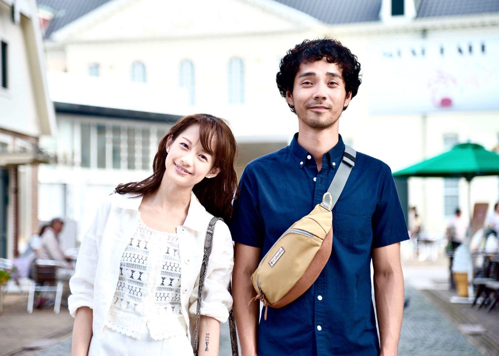 中野裕太「30になった時に、やっと映画人として産んでもらった気がしました。」【インタビュー】サムネイル画像
