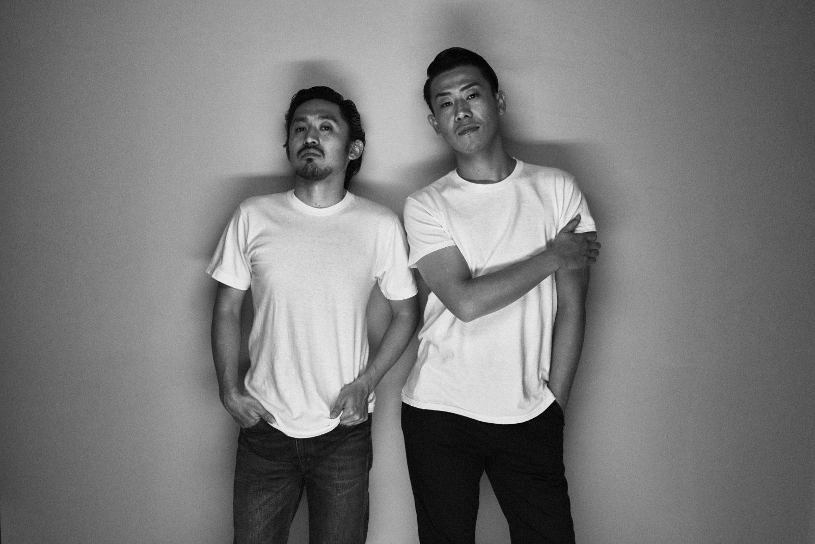 約2年振りニューアルバム『55』リリースが決定したC&K
