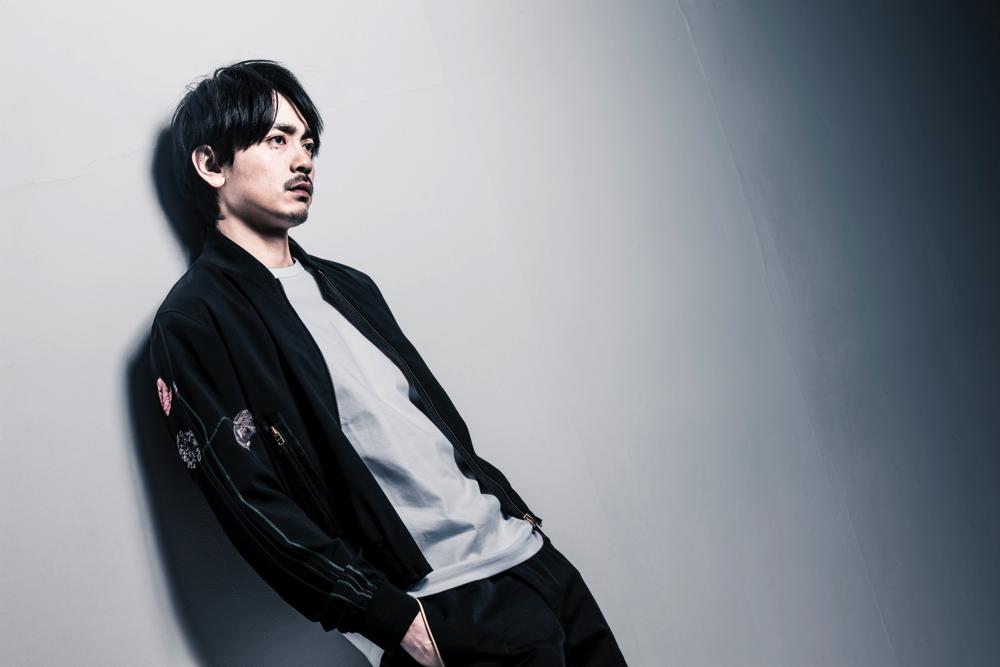 俳優と歌手、青柳翔の二面性。映画『たたら侍』2nd Single『そんなんじゃない』インタビュー
