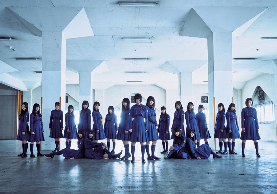 欅坂46が「不協和音」でゴールドディスク認定! ネットでも祝福の声「欅坂の勢い怖い」サムネイル画像