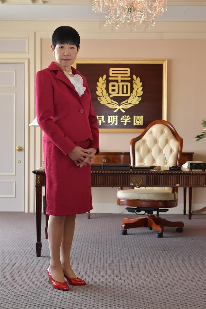 和田アキ子、ドラマ「小さな巨人」出演で「私は現実の巨人」。26年ぶりの民放連続ドラマ出演で、不正渦巻く学園の悪徳理事長役演じるサムネイル画像