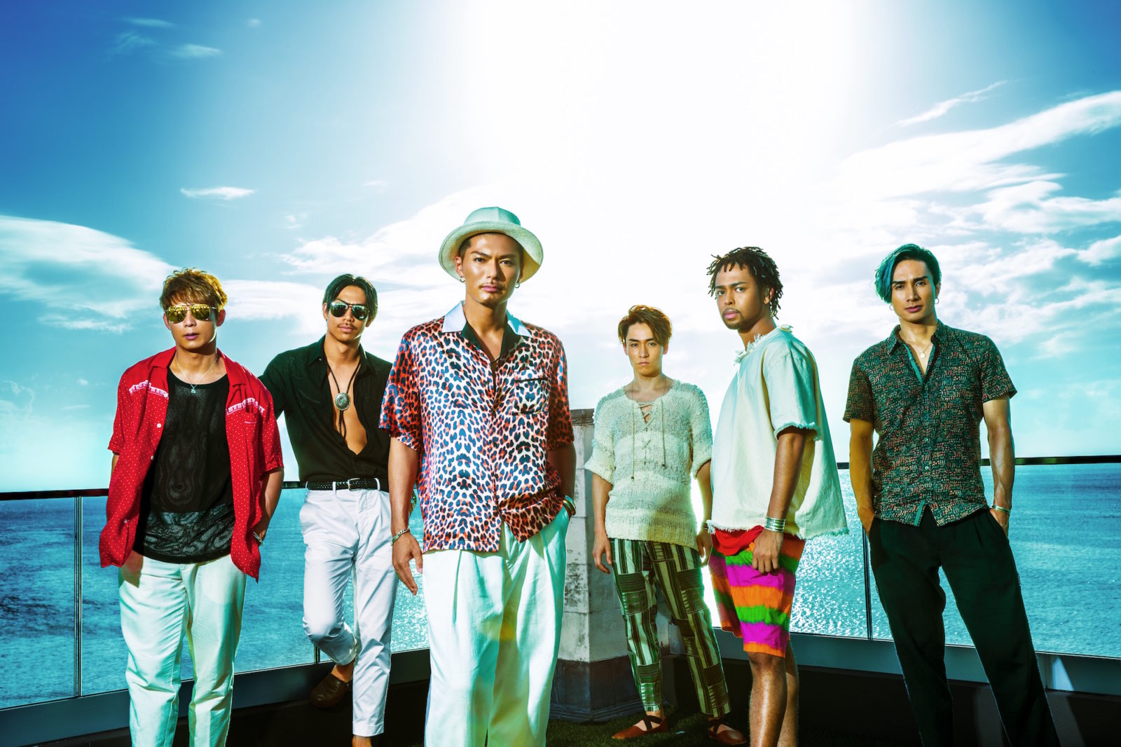 EXILE THE SECONDのライブツアー最終公演に密着!「新しいエンターテインメントのスタイルが出来た」サムネイル画像