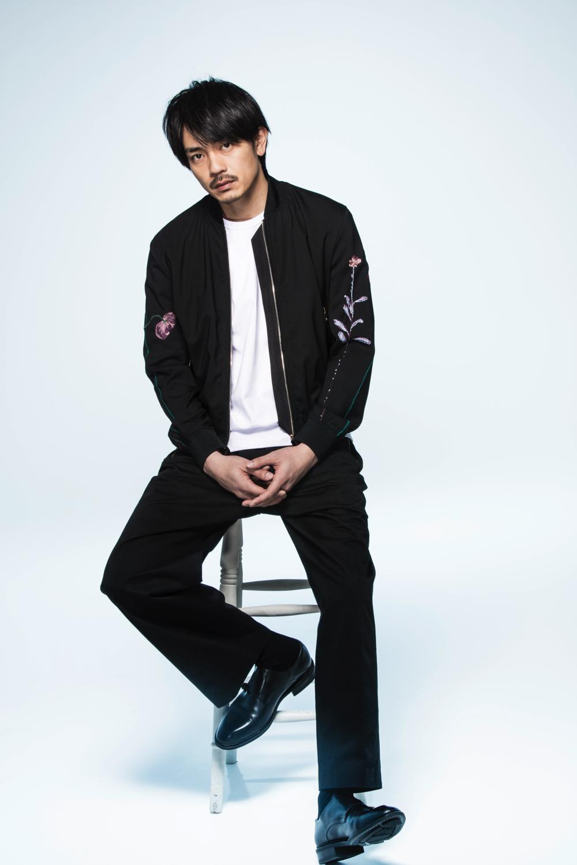俳優と歌手、青柳翔の二面性。映画『たたら侍』2nd Single『そんなんじゃない』インタビュー画像35447
