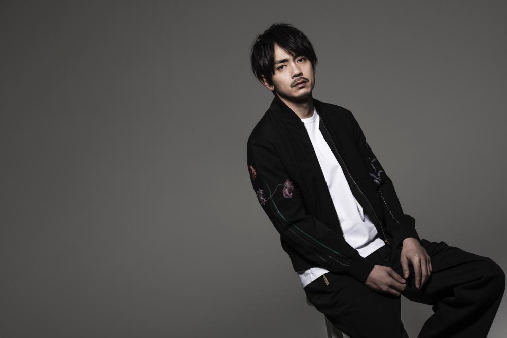 俳優と歌手、青柳翔の二面性。映画『たたら侍』2nd Single『そんなんじゃない』インタビュー画像35455