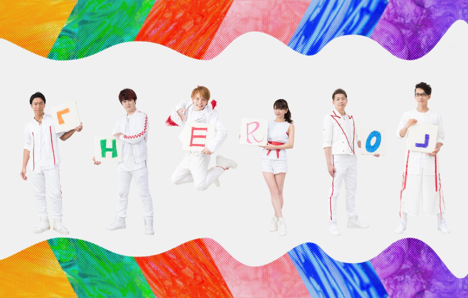 日本初のデフリンピック公認応援テーマソングが遂に完成!No.1レースクイーンと、話題の手話パフォーマンスグループHANDSIGNがコラボ。MVトレーラーが公開サムネイル画像