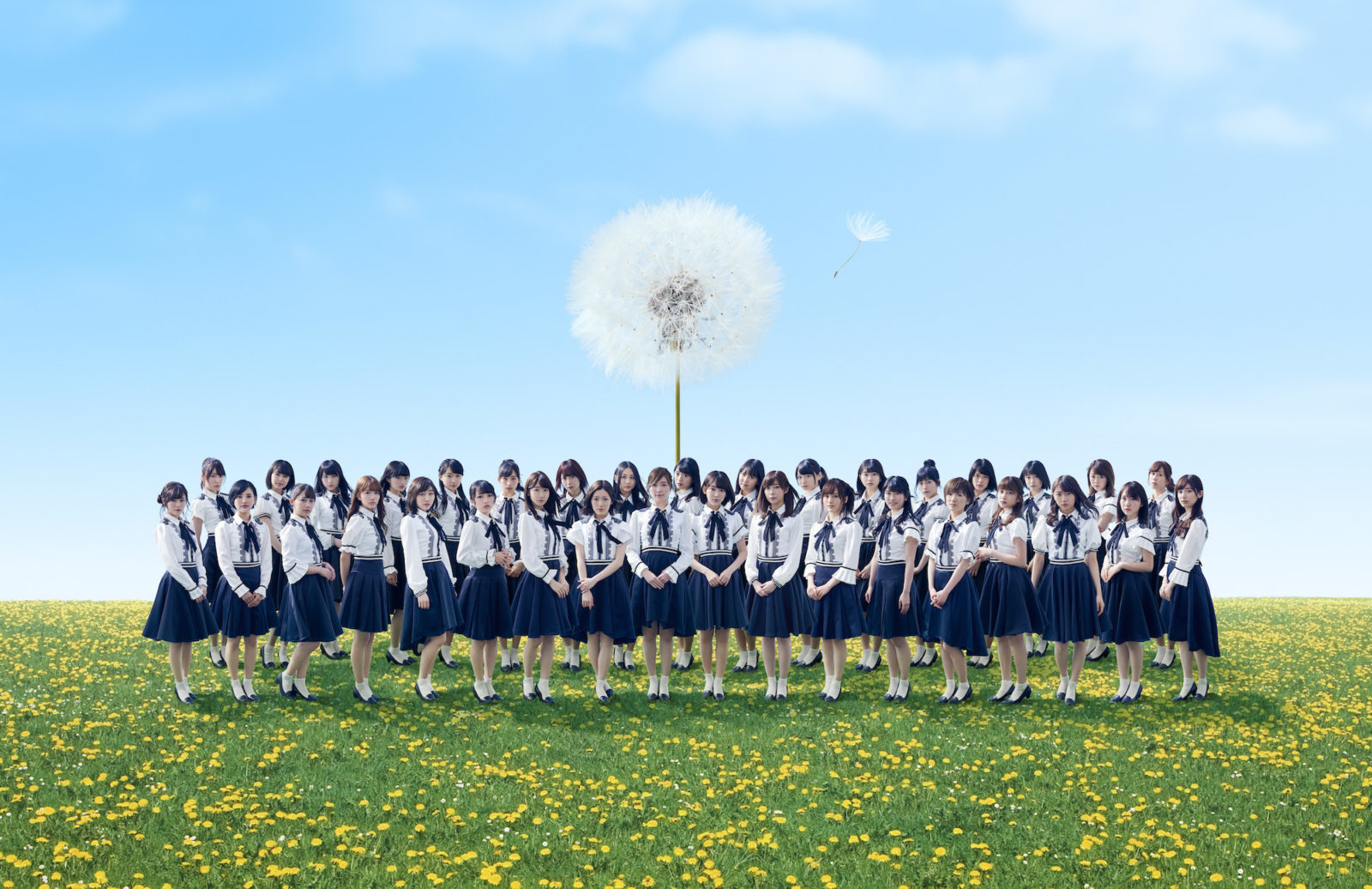 AKB48現役メンバーが卒業生の近況を報告。焼肉店で「店員さんだった」サムネイル画像