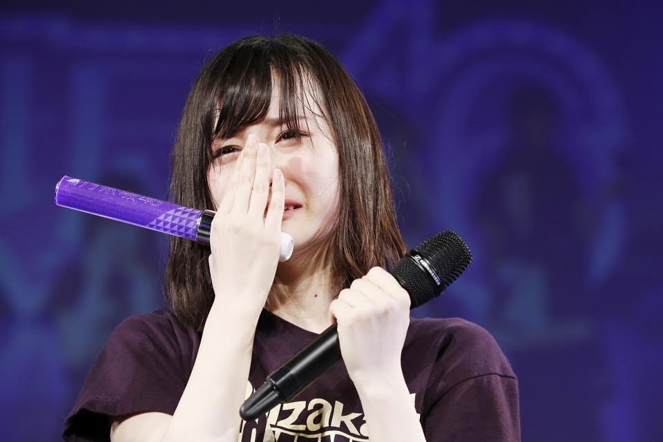 乃木坂46三期生、初の単独ライブが千秋楽でダブルアンコールの大盛況。「12人でここまでこれて本当に良かった。」と涙サムネイル画像
