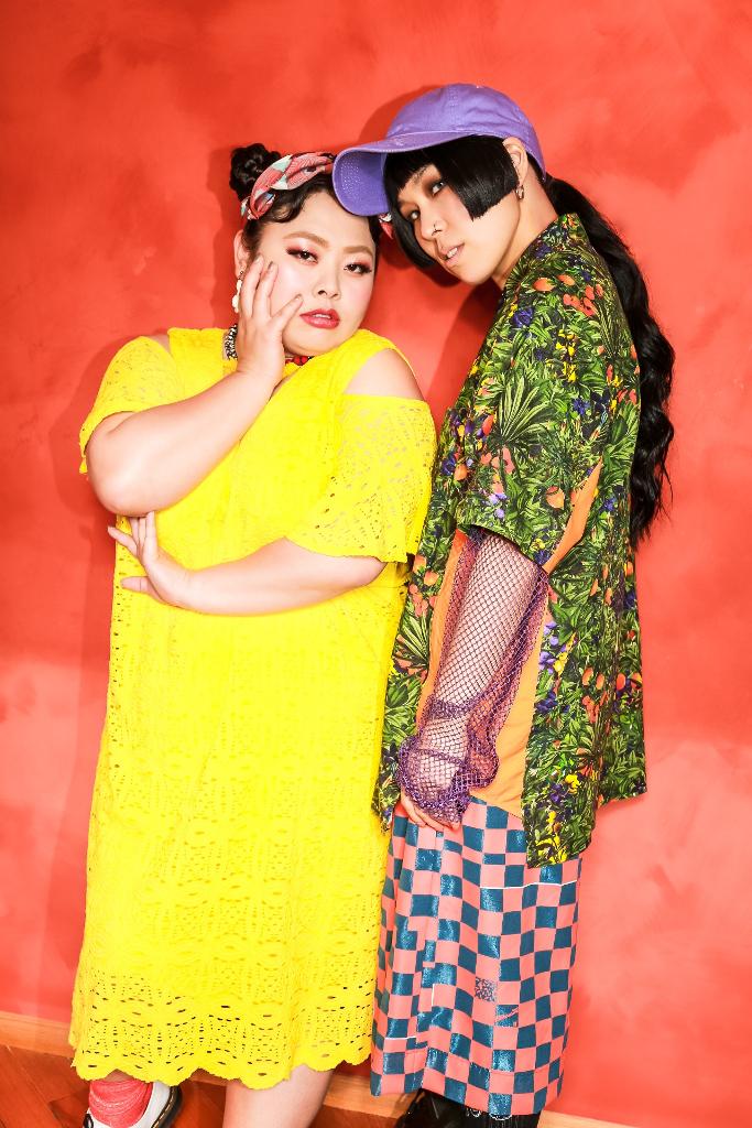 渡辺直美主演ドラマ、主題歌はAIとのデュエット曲「キラキラ feat. カンナ」に決定サムネイル画像