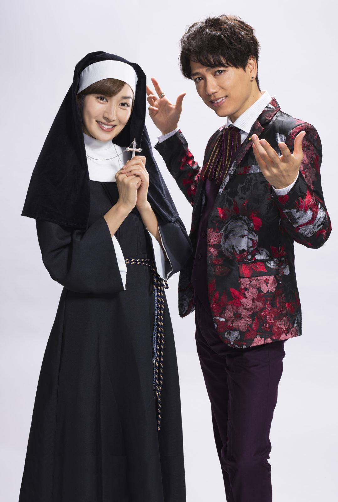 7月スタートドラマ「あいの結婚相談所」で山崎育三郎が初主演。共演の高梨臨は「完璧な王子さま、山崎さんのいろいろな面が見られたら」サムネイル画像