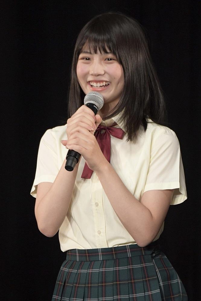 SKE48、夏のシングルで、センターには初選抜・小畑優奈が大抜擢!「1つの夢が叶って本当に嬉しい」サムネイル画像