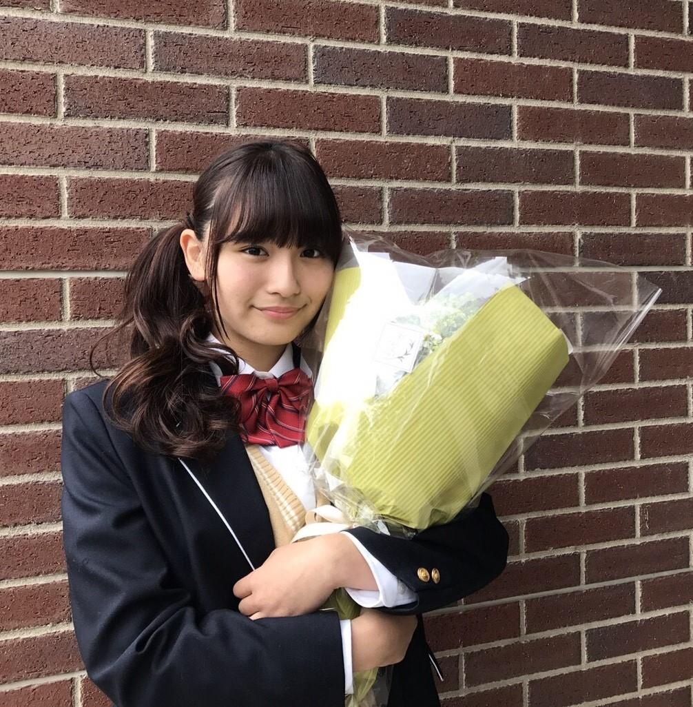 女優としても躍進中!スパガ・浅川梨奈、映画「恋と嘘」出演決定サムネイル画像