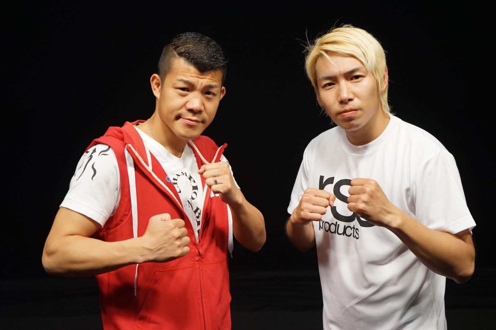 『亀田興毅に勝ったら1000万円』出場YouTuber・ジョーのトレーナーに亀田興毅が就任サムネイル画像