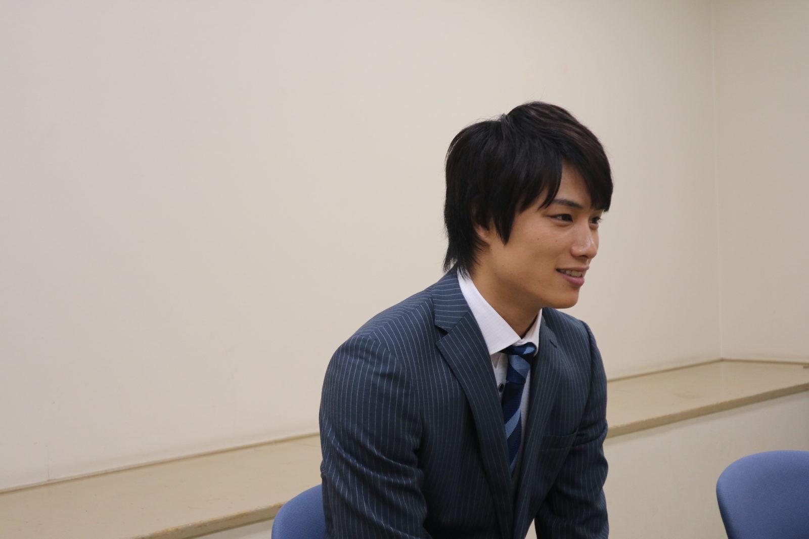 有島役で人気急上昇中の俳優・鈴木伸之が『あなそれ』と自身を語る! 「本当『クズだな』って声、多いですね(笑)」【インタビュー】画像37081