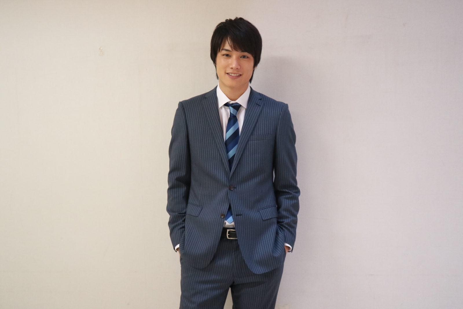 有島役で人気急上昇中の俳優・鈴木伸之が『あなそれ』と自身を語る! 「本当『クズだな』って声、多いですね(笑)」【インタビュー】サムネイル画像