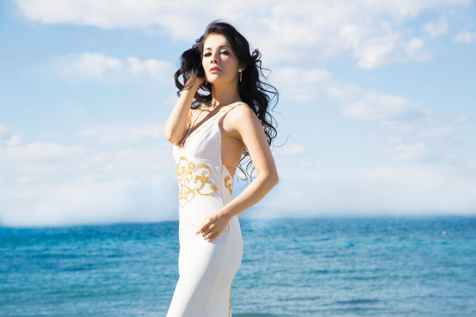 sexy singerの代名詞・Meyou、10年振りのソロアルバム「〜Sea muse〜」をリリース!Shinnosuke、HI-D、Shyoudog(韻シスト)、Shing02ら豪華メンバー迎えるサムネイル画像