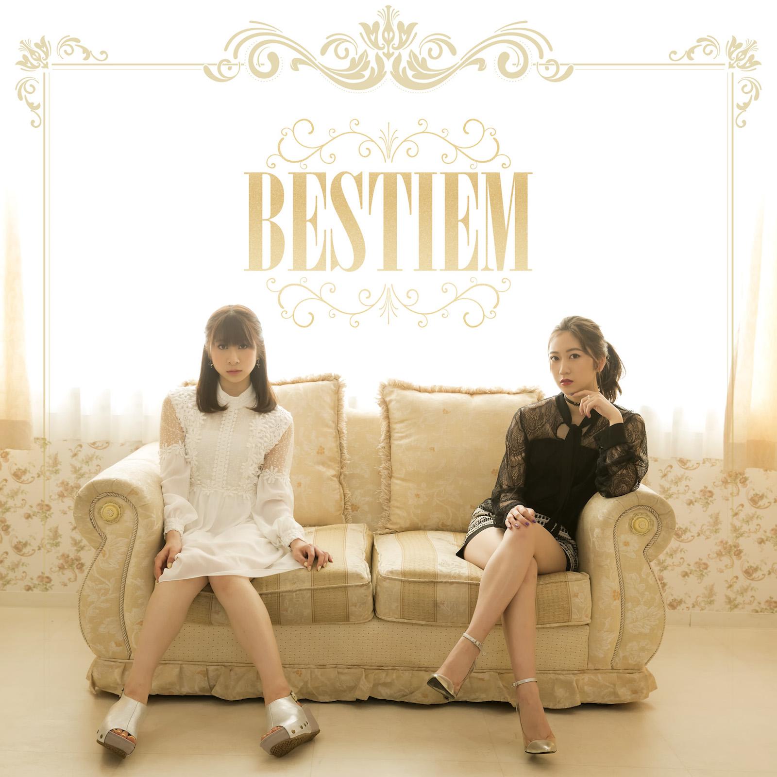 BESTIEM、1stアルバム「BESTIEM」リード曲「HANABI」MVとジャケ写が初解禁サムネイル画像