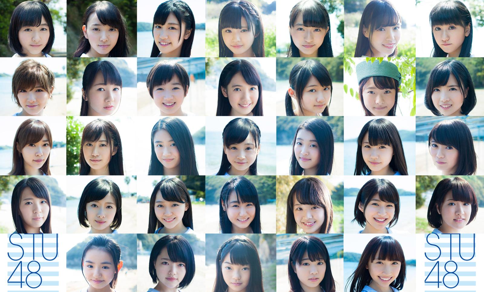 AKB48グループ内最速!STU48、初お披露目から約6ヶ月でメジャーデビュー決定サムネイル画像