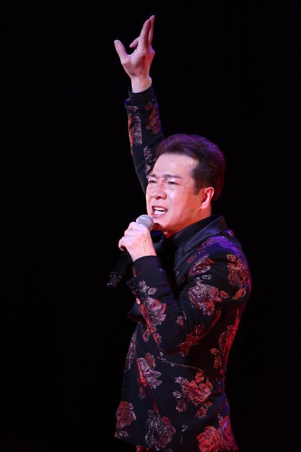 田原俊彦が73枚目のニューシングルをリリース!新曲イベントには1000人の熱狂的なファンが詰めかけるサムネイル画像