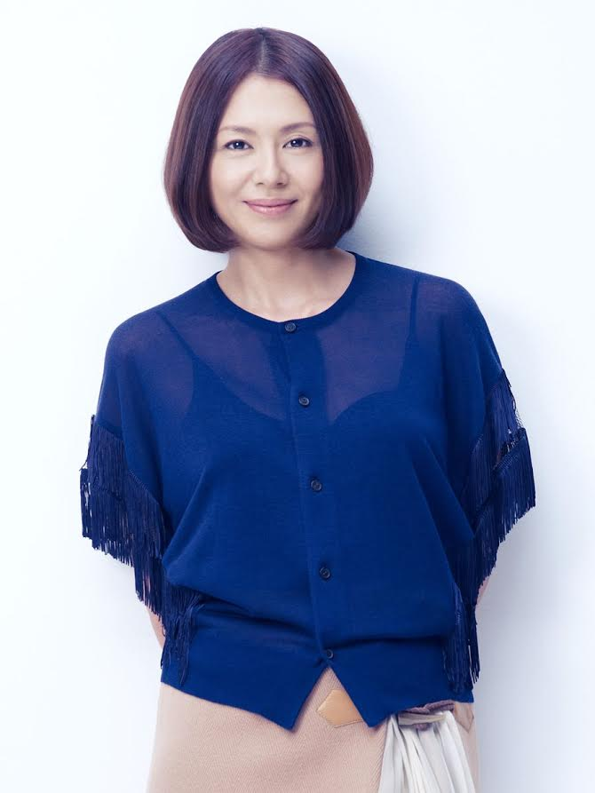 小泉今日子を美輪明宏ベタ褒め「昔と変わらない。ババアにならないのよ」サムネイル画像