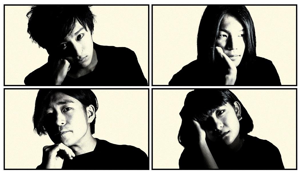 朝ドラ「ひよっこ」で好演中!古舘佑太郎所属のバンド 2(読み:ツー)が初の自主企画イベント「2-man LIVE #1」を急遽開催サムネイル画像