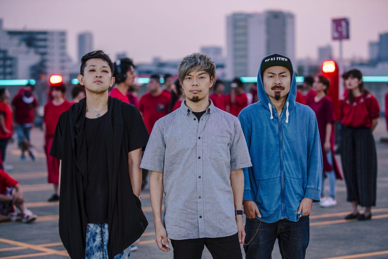 フジテレビ系「Love music」にて、10-FEET&京都大作戦特集の独占オンエアが決定サムネイル画像