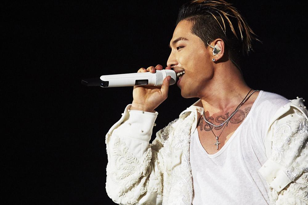 BIGBANG・SOL(ソル)のワールドツアーが開幕!抜群の歌声とダンスで5万人のファンを魅了サムネイル画像!