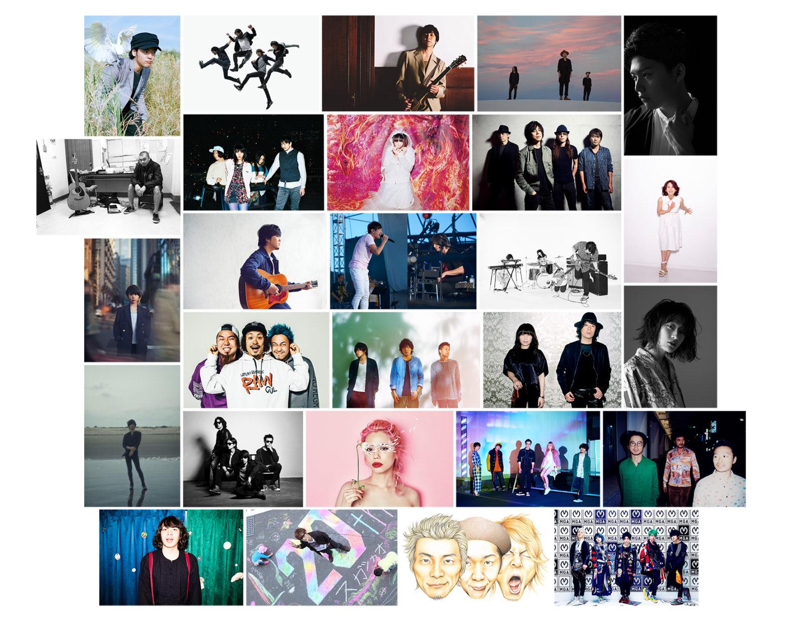 Mr.Children 櫻井和寿と小林武史による新曲が完成「震災のあった場所で芸術祭を行うことの意味」サムネイル画像