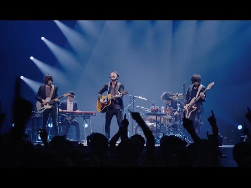 Mr.Children 新曲発売を記念して名曲のライブ映像を48曲配信サムネイル画像