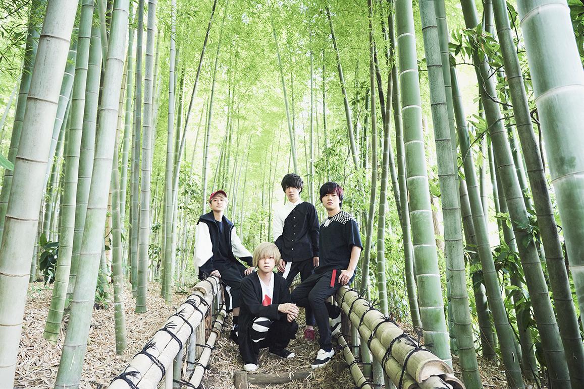 KEYTALK、ニューシングル「セツナユメミシ」新ビジュアル公開!首藤義勝からコメントもサムネイル画像