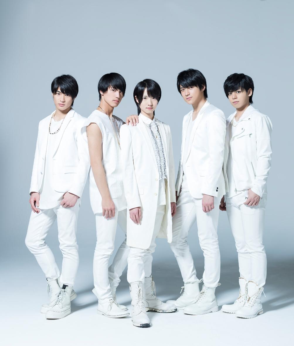 アイドルグループMAG!C☆PRINCE、ワンマンライブ 売上の一部を九州豪雨被災者へ寄付サムネイル画像