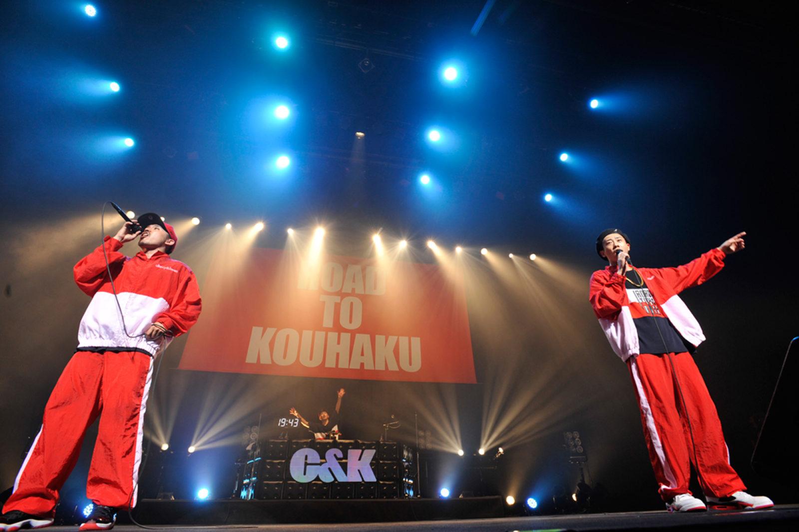 主要ランキング12冠!新曲「Y」が各所から「泣ける」と話題のC&Kが過去最大30,000人動員の全国ツアーを終了サムネイル画像