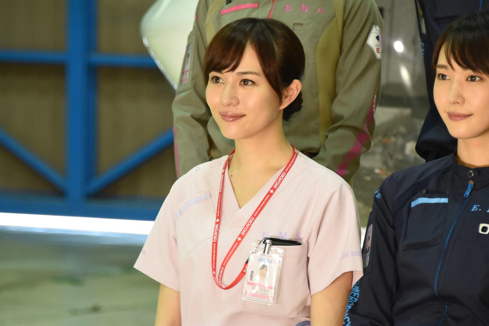 「コード・ブルー」3rdシーズン記者発表に豪華11人が勢揃い、山下智久&新垣結衣が治療を受けたい人は?画像39063