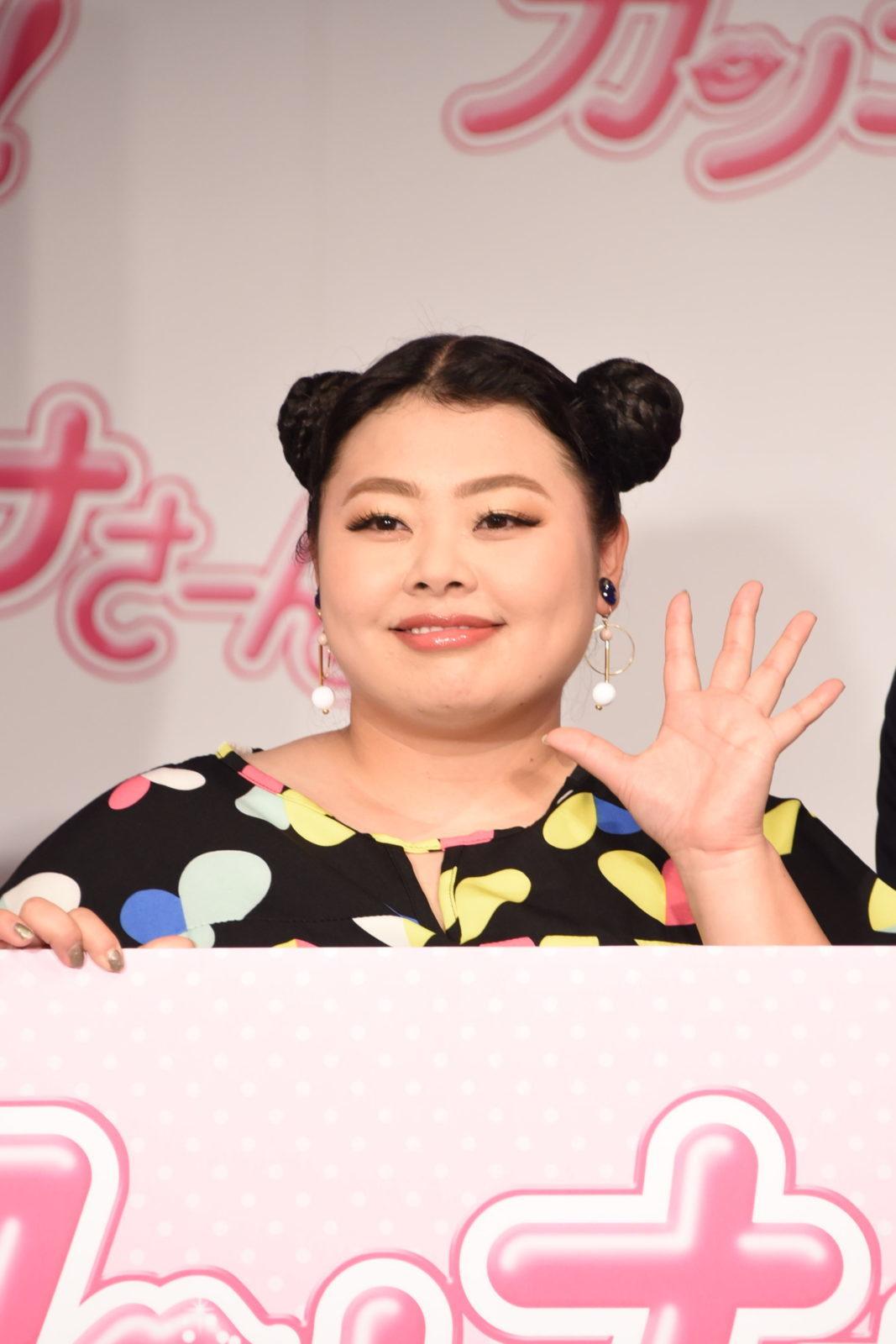 """渡辺直美、V6・三宅健との""""キス""""でネット騒然!?「放心」「ポジョション変わりたい」サムネイル画像"""