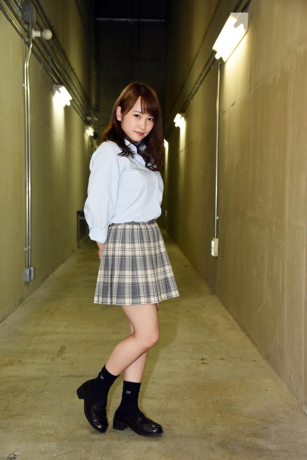 「AKBで鍛えられた」川栄李奈が語る、これまでの女優としての軌跡と自然体でいることの強さ【インタビュー】画像40037